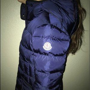 9091f2fd1 Women's Moncler Betula Puffer Jacket
